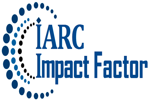 39.IARC (JCCR) Impact Factor